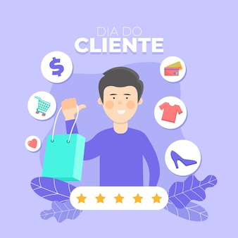 Koncepcja dnia klienta