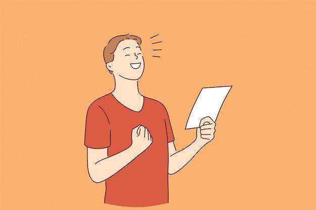 Koncepcja doceniania pozytywnych emocji