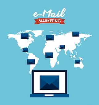 Koncepcja e-mail