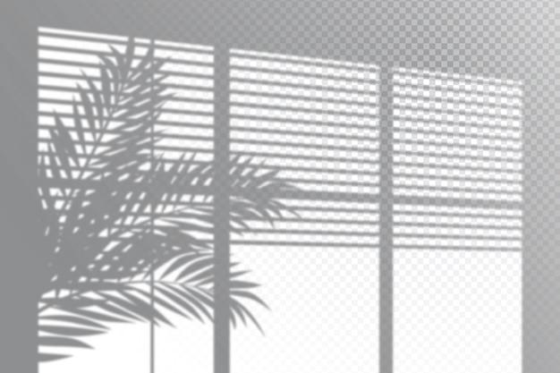 Koncepcja efektu nakładania przezroczystych cieni