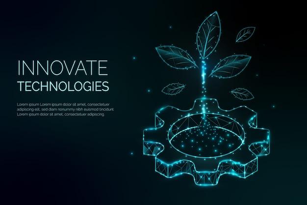Koncepcja ekologii technologicznej