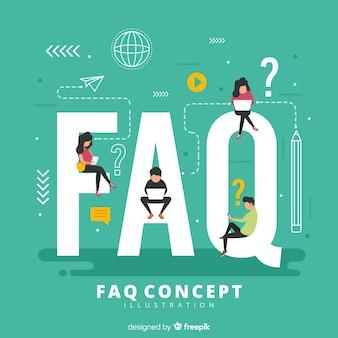 Koncepcja faq