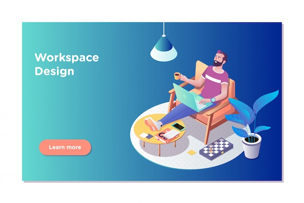 Koncepcja freelancer