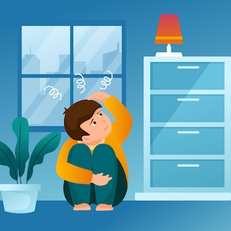 Koncepcja gorączki kabinowej