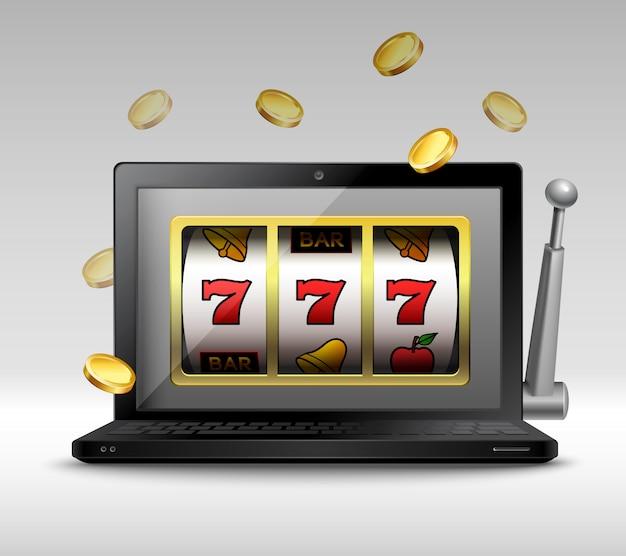 Koncepcja hazardu online