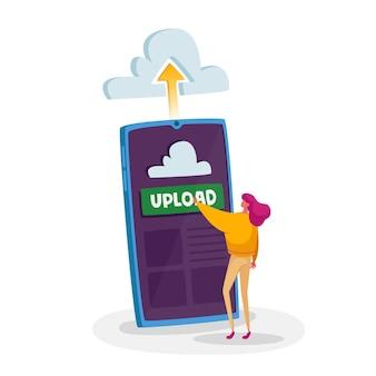Koncepcja hostingu w chmurze