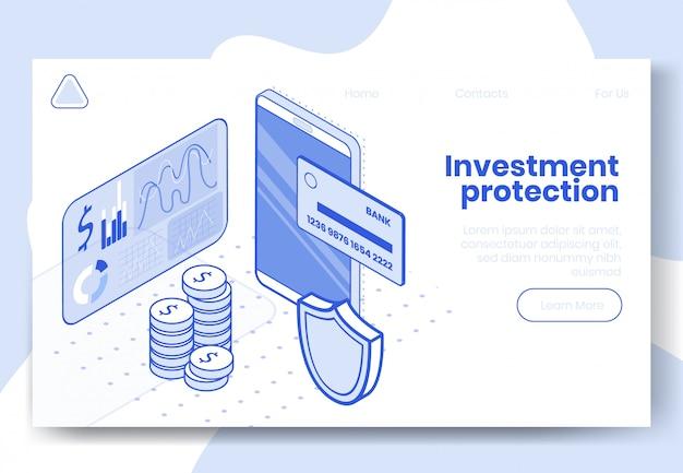 Koncepcja Izometryczna Projektowania Cyfrowego Premium Wektorów