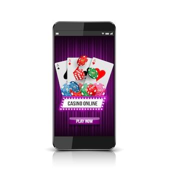 Koncepcja kasyna online