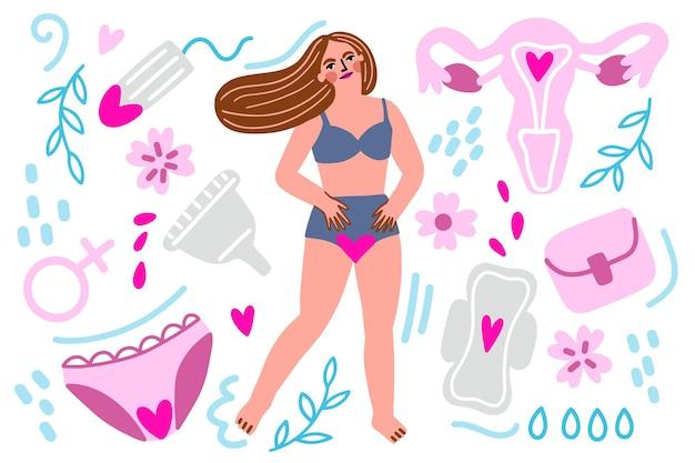 Koncepcja kobiecego układu rozrodczego