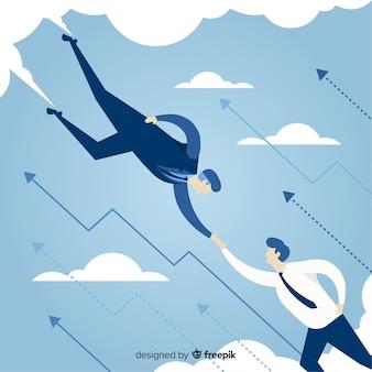 Koncepcja kreatywnego przywództwa