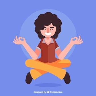 Koncepcja medytacji