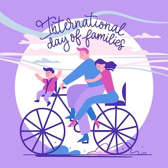 Koncepcja międzynarodowego dnia rodzin