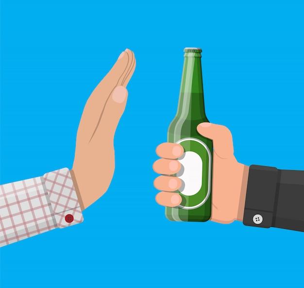 Koncepcja nadużywania alkoholu