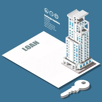 Koncepcja nieruchomości i nieruchomości.