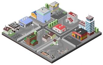 Koncepcja obszaru przemysłowego