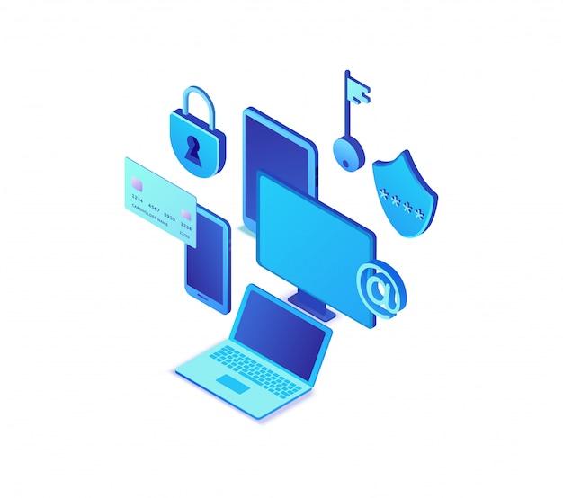 Koncepcja ochrony danych