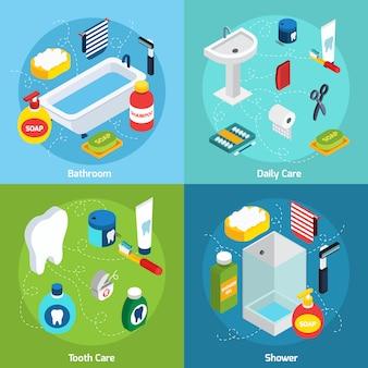 Koncepcja osobistej higieny