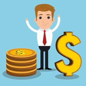 Koncepcja pieniędzy