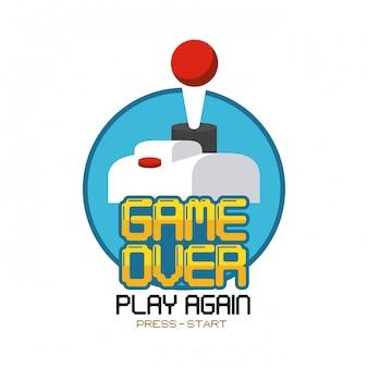 Koncepcja pikselowa w grze wideo