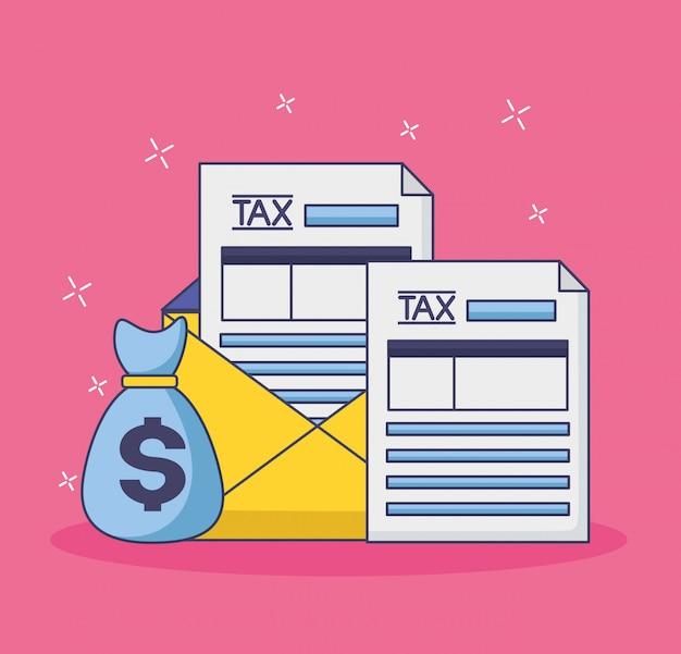 Koncepcja płatności podatku