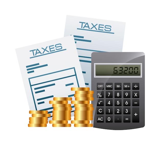 Koncepcja podatków