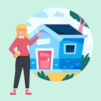 Koncepcja pomocy nieruchomości