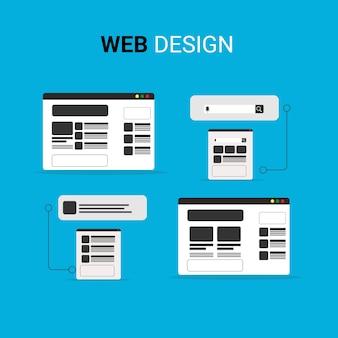 Koncepcja projektu sieci web