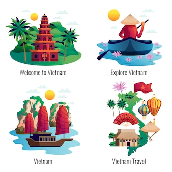Koncepcja projektu wietnamu