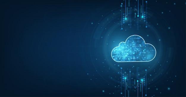 Koncepcja przetwarzania w chmurze