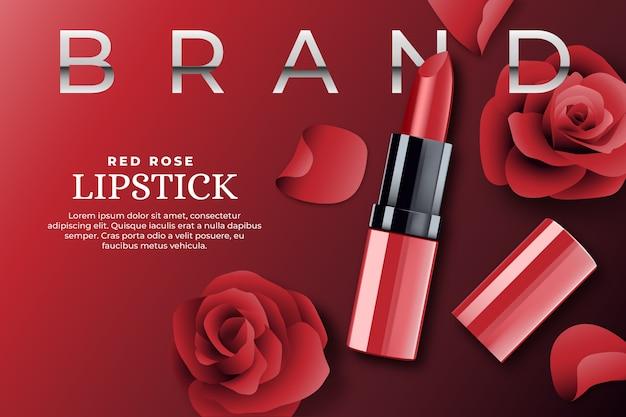 Koncepcja reklamy kosmetycznej