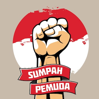 Koncepcja rocznika sumpah pemuda