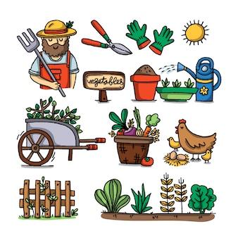 Koncepcja rolnictwa ekologicznego
