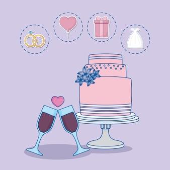 Koncepcja ślubna