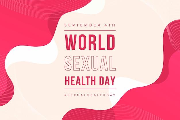 Koncepcja światowego dnia zdrowia seksualnego