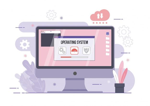 Koncepcja systemu operacyjnego