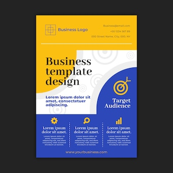 Koncepcja szablonów biznesowych