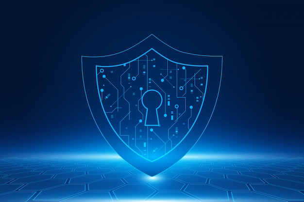 Koncepcja technologii bezpieczeństwa cybernetycznego