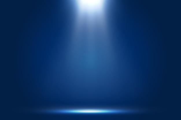 Koncepcja tło światła punktowe