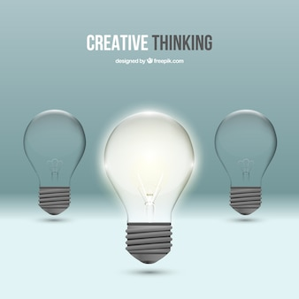 Koncepcja twórcze myślenie