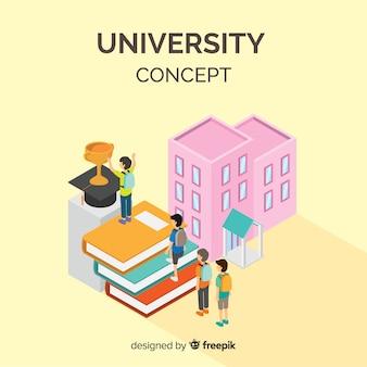 Koncepcja uniwersytetu izometryczny