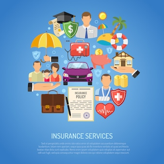 Koncepcja usług ubezpieczeniowych