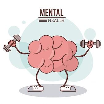 Koncepcja zdrowia psychicznego