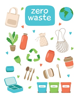 Koncepcja zero odpadów