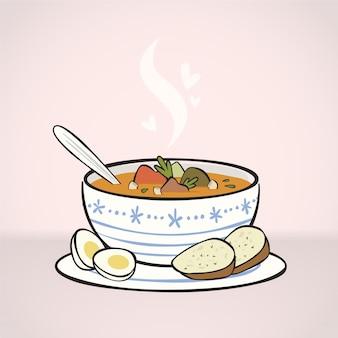 Koncepcja żywności komfortowej