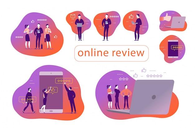 Koncepcje do przeglądu online