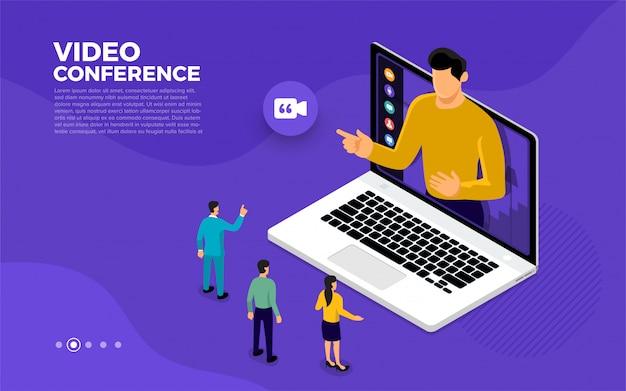Konferencja wideo