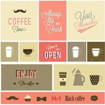 Konstrukcja kawy