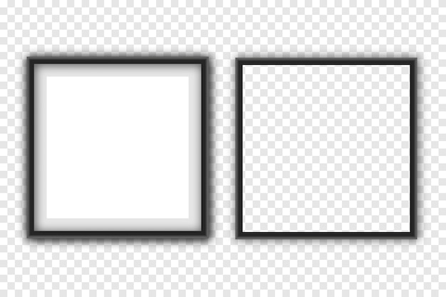 Konstrukcja ramy obrazu 3d