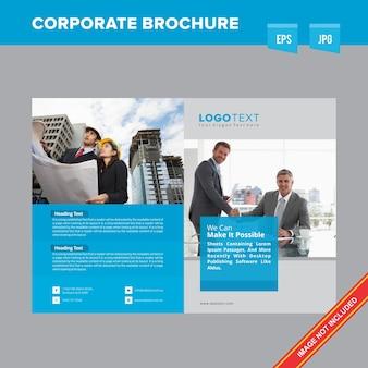 Konstruktorzy i broszura budowlana