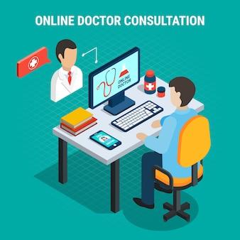 Konsultacja medyczna